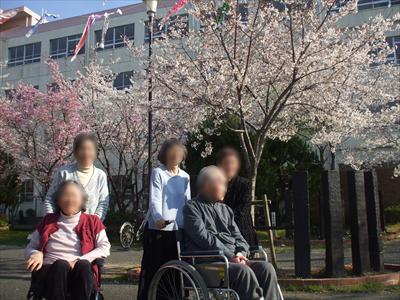 健康会牧田町ケアセンター(デイサービス)